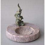 Ele. Bronze Mamor Ascher 1