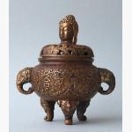 Ele. China Bronze 3
