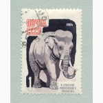 Ele. Briefmarken CCCP