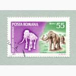 Ele. Briefmarken Romenien