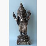 Ele. Ganesha Metall