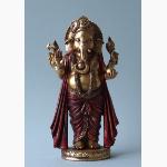 Ele. Ganesha Resin