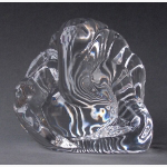 Ele. Ganesha Diamond Crystal India