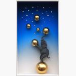 The great juggler ( de luxe)