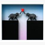 Liebe ueberwindet
