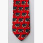 Ele. Krawatte Carnaval de Venise