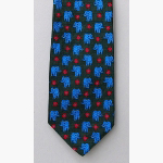 Ele. Krawatte Laco