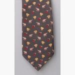 Ele Krawatte Mulberry