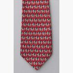 Ele. Krawatte Renè Chagal
