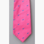 Ele. Krawatte Weisbrod