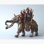 Ele. Kriegselefant 1