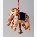 Ele. Kl. indischer Stoffelefant