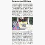 Bremer - Anzeiger  6. September 2006
