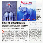Bremen Magazin     September 2006