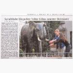 Wümme Zeitung 24.04.2014