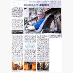 Weser Kurier 31.8.2013