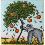 Apfelschütler
