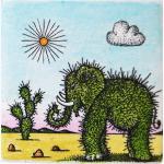 Kaktuselefant