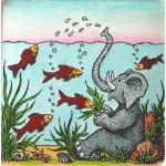 Leben unter Wasser