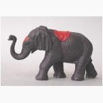 Ele. kl. Zirkuselefant