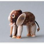 Ele. Muschelelefant