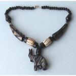 Ele. Schmuck Halskette 2