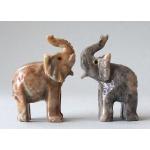 Ele.2kl.Steinelefanten