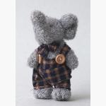 Ele. Elefanten-Teddy