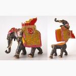 Elefant Pillendose 2